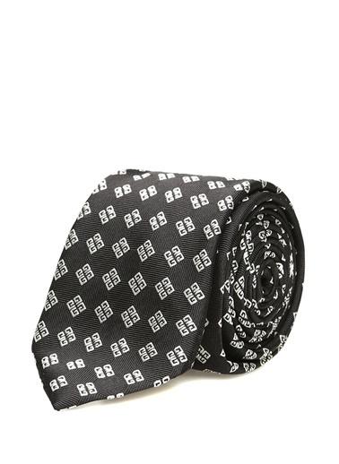 Givenchy Kravat Siyah